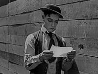 Buster Keaton - Sąsiedzi (1920)