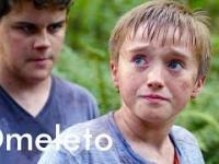 Dzieciaka z obozu ukąsił wąż - krótkometrażowy horror