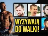 43 LETNI YOUTUBER BEDZIE WALCZYC W MMA ?