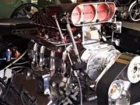 Amazing Engine 1000HP
