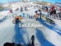 MOUNTAIN OF HELL 2019 - jak się wyprzedza 961 zawodników
