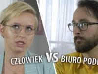 CZŁOWIEK vs BIURO PODRÓŻY | Wiktor Kiełczykowski