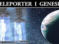 Projekt Genesis i Teleporter Kosmiczny