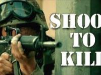 Strzelanie, by zabić - jak wielu ludzi potrafi to zrobić?