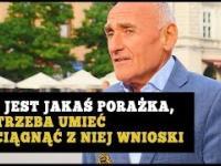 Weganin, kolarz, organizator Tour de Pologne, biznesmen  - Czesław Lang