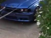 Szybka naprawa samochodu