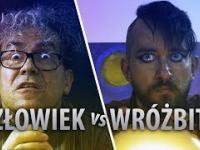 CZŁOWIEK vs WRÓŻBITA | Wiktor Kiełczykowski, Robert Oleszczuk