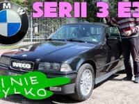 Złomnik: BMW E36 i nie tylko