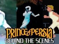 Jak powstawały animacje w Prince of Persia z 1989 roku