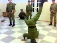 CykaBliadz Military Edition, czyli tak się służy w rosyjskiem wojsku