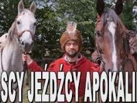 Polscy jeźdźcy apokalipsy - Lisowczycy