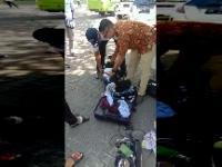 Hindusi ukradli wszystko co się tylko dało z hotelu w Bali