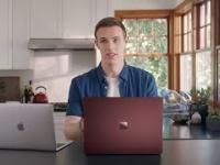 Mac Book mówi, że Surface jest lepszy