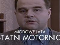 Miodowe Lata - Ostatni Motorniczy (zwiastun)