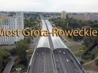 Most gen. Stefana Grota-Roweckiego