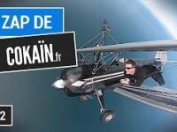 Lot na skrzydle, czyli kompilacja Le Zap de Cokaïn.fr n°102