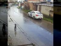 Nie dostosowanie prędkości do panujących warunków na drodze
