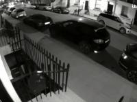 Skasował auta na prawie milion £