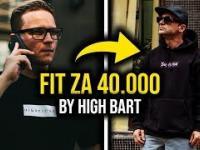 Jak ubrać sie za 40 tys lub drozej?