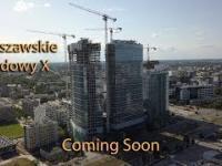 Warszawskie Budowy X Trailer