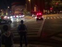 Japoński gang motocyklowy przechwycony przez policję