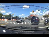 USA: tragiczne skutki przejazdu na czerwonym świetle