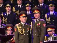 Chór Aleksandrowa - Jak rozpętałem drugą wojnę świ