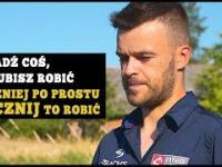 Bartek Ostałowski, jedyny na świecie drifter bez rąk - Niepełnosprawność to nie koniec świata | 1
