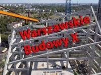 Warszawski Budowy X