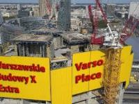 Warszawski Budowy X Extra Varso Place