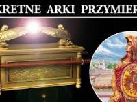 Arka Przymierza Azteków i Ngoma Lungundu