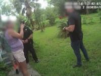 Nastolatek aresztowany za to, że na czacie w grze zagroził szkolną strzelaniną