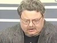 Mateusz Maowiecki 1990r. Koloryzowane.