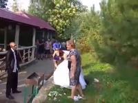 Rosyjskie wesele w pigułce