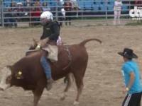 Cierpienie go wybrało, czyli polskie rodeo