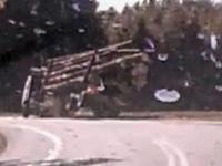 Wypadek w Golance
