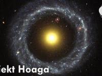 Obiekt Hoaga. Bardzo dziwna galaktyka - AstroLife
