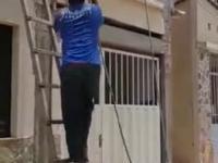Jak dźwigać cement na budowie?