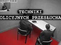 Przesłuchania morderców 6: Techniki policyjnych przesłuchań