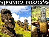 Tajemnica Posągów z Wyspy Wielkanocnej