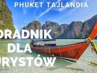 Koszty życia w Tajlandii - PORADNIK DLA TURYSTÓW CZ.1 - Phuket