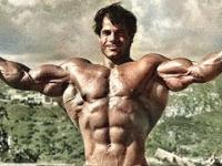 Franco Columbu (1941-2019)