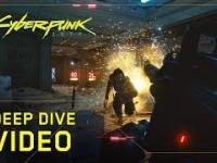 Świeży gameplay ze zbliżającego się Cyberpunk 2077!