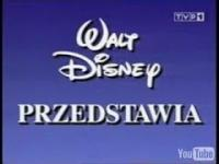 Walt Disney przedstawia