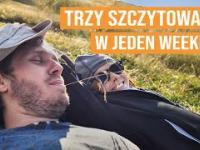 Słowackie góry ładniejsze niż Bieszczady!? Mała Fatra, Wielka Fatra, Tatry Niżne
