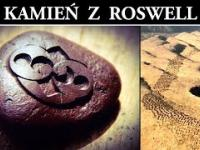 Kamień z Roswell i Zagadka z Pisco
