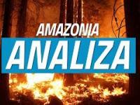 Amazonia w ogniu fake newsów