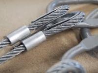 Jak produkowane są zawiesia linowe?