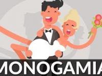 Miłość na całe życie? - Monogamia