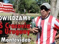 Spotkanie z Cracovia de Uruguay - polskim zespołem piłkarskim w Montevideo - Śladami Polonii